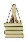 Livros Imagem de Stock