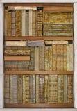 Livros & livros 002 Fotografia de Stock Royalty Free