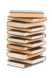Livros antigos Imagens de Stock Royalty Free
