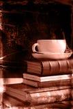 Livros da arte Fotografia de Stock Royalty Free