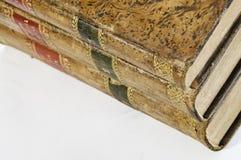 Livros de lei Imagens de Stock Royalty Free