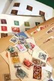 Livros de selo Imagens de Stock Royalty Free