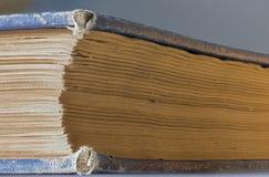 Livros do antiquário Imagem de Stock
