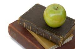 Livros educacionais Fotos de Stock