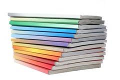 Livros pequenos Imagens de Stock Royalty Free