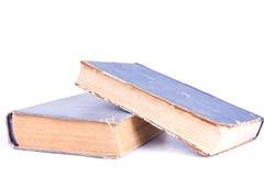 Livros retros Fotografia de Stock