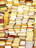 Livros somente fotos de stock