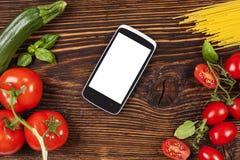 Livsmedel och matlagning royaltyfri fotografi