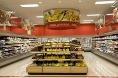 Livsmedelsbutik Royaltyfri Bild