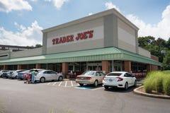 Livsmedelsbutik för affärsmanJoe ` s i Pittsburgh PA Royaltyfria Foton