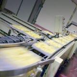livsmedelsindustri Arkivbilder