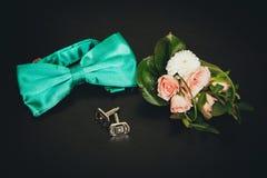 livstid som gifta sig fortfarande Royaltyfria Bilder