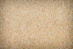 Lixe o teste padrão de uma praia no verão Imagem de Stock