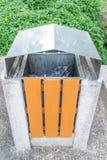 Lixo de pedra Imagens de Stock