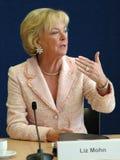 Liz Mohn Obrazy Stock
