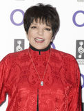 Liza Minelli Royalty Free Stock Photo