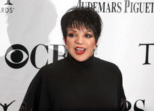 Liza Minnelli stock photography