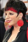 Liza Minnelli Stock Photos