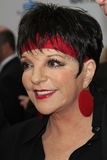 Liza Minnelli Stock Images