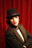 Liza Minnelli Royalty Free Stock Image