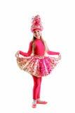 Lizaka karnawałowy kostium, Zdjęcie Stock