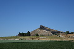 Lizard Butte - Idaho Royalty Free Stock Images