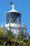 Lizard Lighthouse Stock Photo