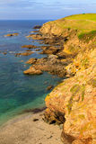 Lizard Point, Cornwall, UK Royalty Free Stock Photo
