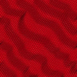 Lizard Skin Background or Wallpaper Royalty Free Stock Image