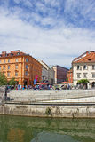 Ljubljana Stock Photography