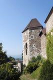 Ljubljana Castle. Royalty Free Stock Image