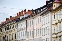 Ljubljana, Slovenia fotos de stock
