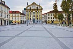 Ljubljana Royalty Free Stock Image