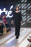 Ljubljana, Slovenia / Slovenia - NOVEMBER 05 2018: Fashion Week LJFW royalty free stock photography