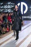 Ljubljana, Slovenia / Slovenia - NOVEMBER 05 2018: Fashion Week LJFW stock photo