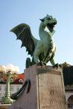 Ljubljana, Slovenia Stock Image