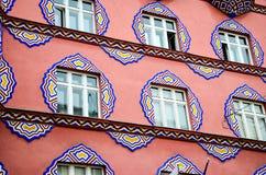 Ljubljana, Slowenien lizenzfreie stockfotos