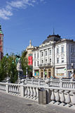 Ljubljana Stock Photos