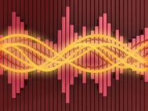 ljud Arkivbilder