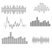 ljud Arkivfoto