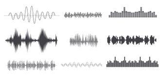 ljud Arkivbild