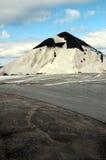 ljud för georgian stapel för parad för fjärddocks salt Arkivbilder