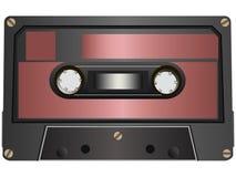 Ljudkassett Arkivbilder