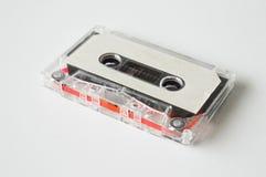 Ljudkassett royaltyfri foto