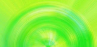 ljus abstrakt bakgrund - green Royaltyfri Foto