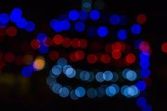 Ljus bakgrund Fotografering för Bildbyråer