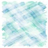 Ljus - blå förälskelsepastellbakgrund Royaltyfri Foto