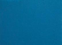 Ljus - blå filt Arkivbild
