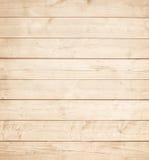Ljus - brun träplanka-, vägg-, tabell-, tak- eller golvyttersida Trä texturerar fotografering för bildbyråer