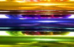 ljus färg Arkivbild